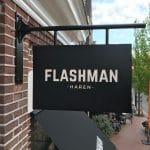 FLASHMAN HERENMODE