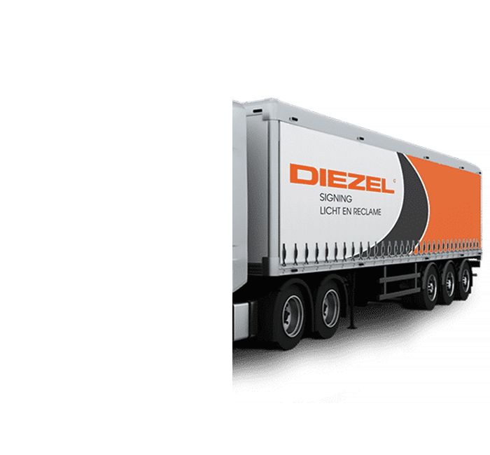 beleterren vrachtwagen afbeelding 2